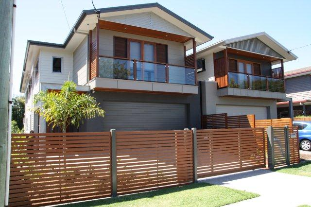 fence painting project melbourne