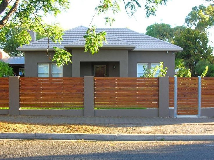 fence painting in Melbourne
